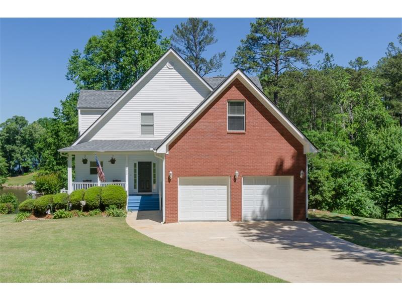 232 Runner Road, Monticello, GA 31064