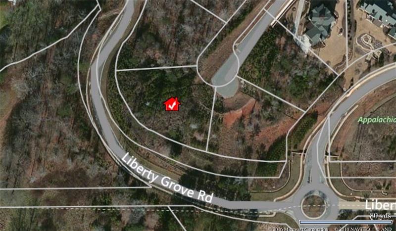 309 Timberview Trail, Alpharetta, GA 30004