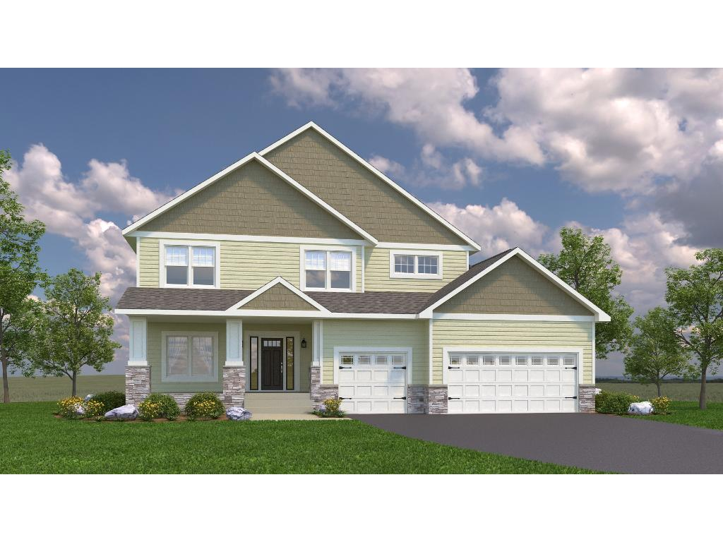 12460 Fletcher Drive, Rogers, MN 55374