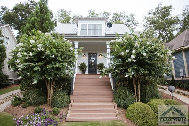 165 Cain Street, Athens, GA 30601