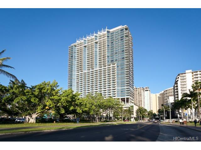 223 Saratoga Road 818, Honolulu, HI 96815