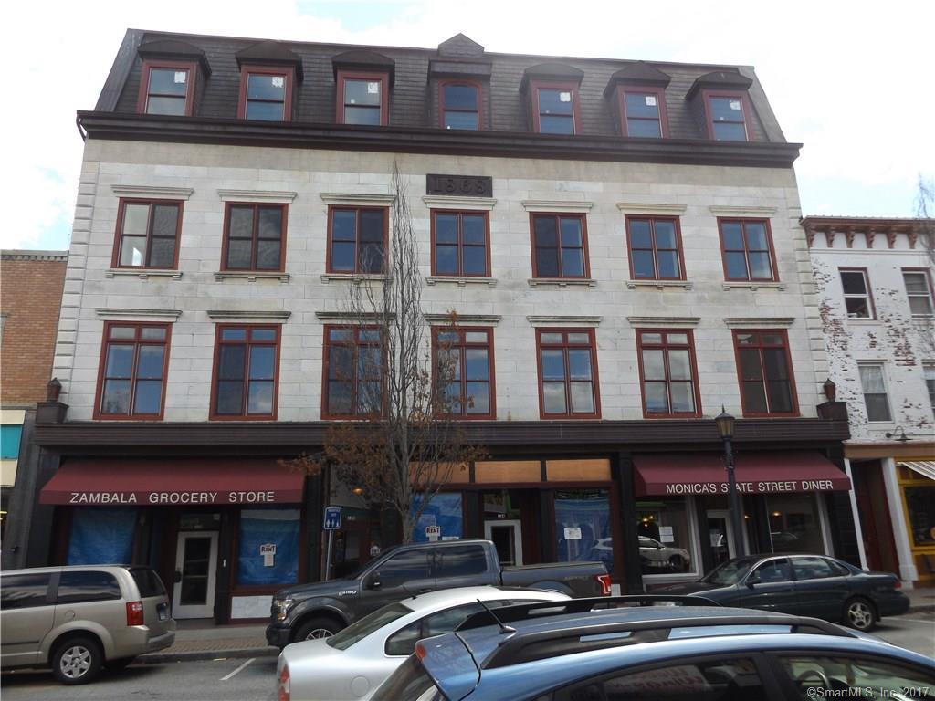 130 #4B State Street, New London, CT 06320