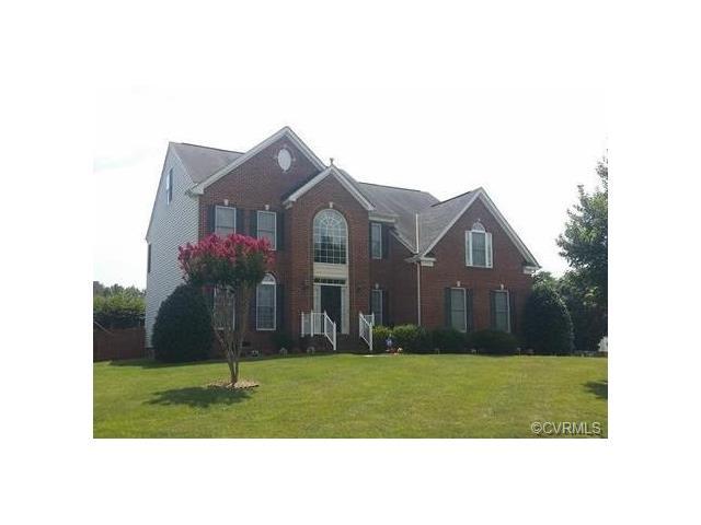 10809 Pruett Lane, Glen Allen, VA 23059