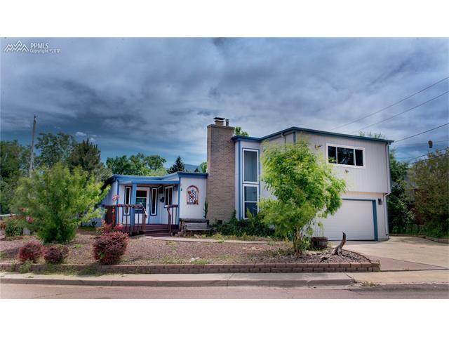 507 Salano Drive, Colorado Springs, CO 80905