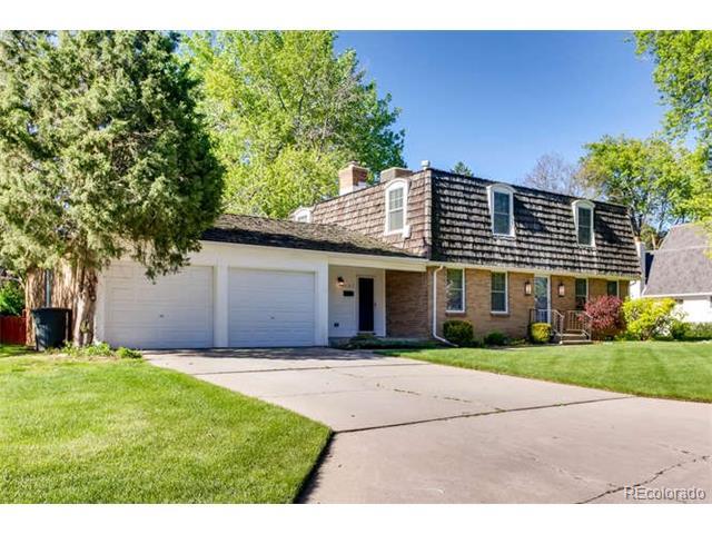 4632 W Oxford Avenue, Denver, CO 80236