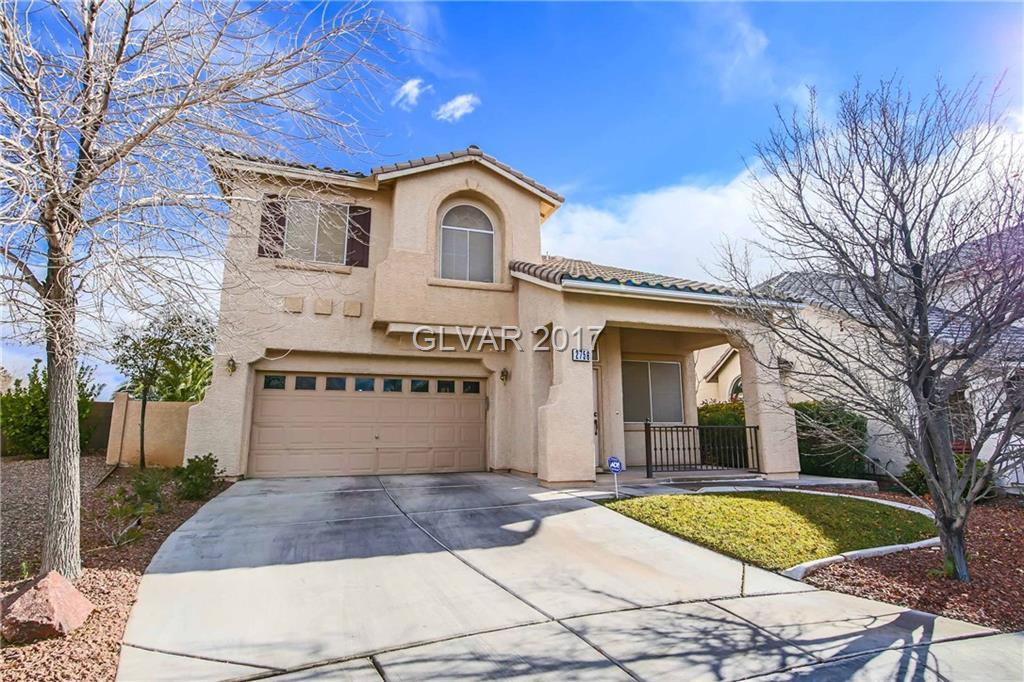 2756 CHAUCER Street, Las Vegas, NV 89135