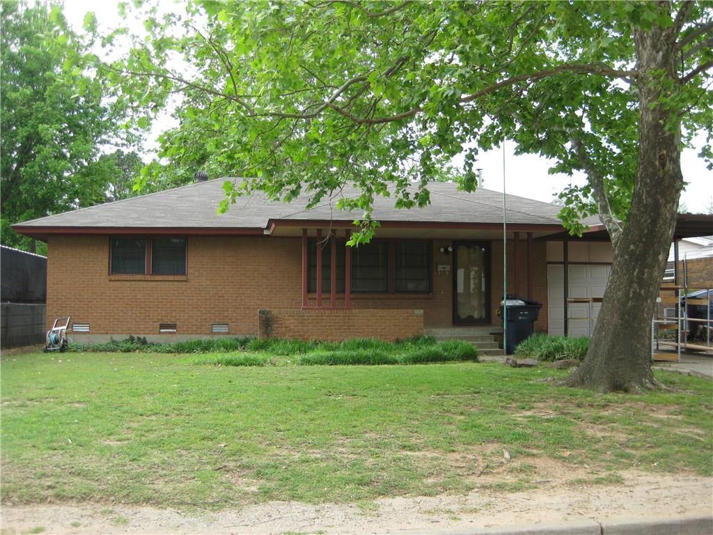 3136 SW 41st Street, Oklahoma City, OK 73119