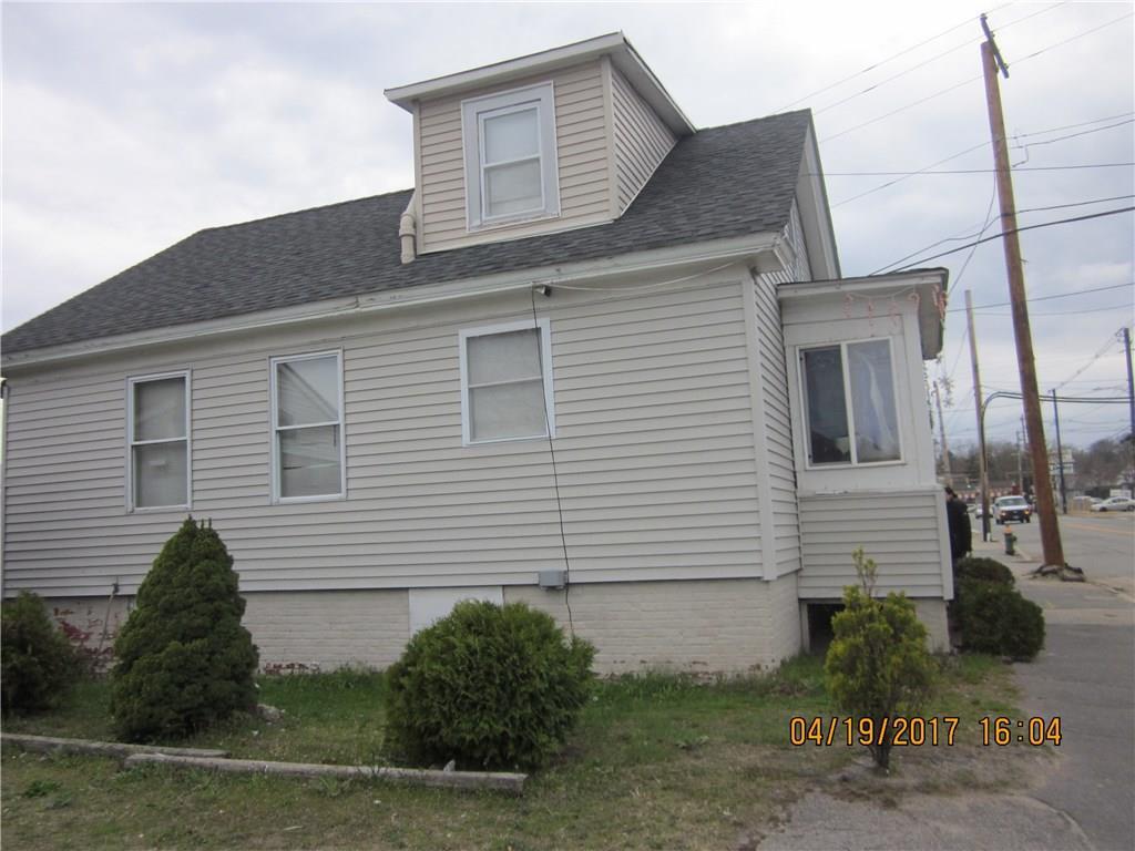 658 Hartford AV, Providence, RI 02909