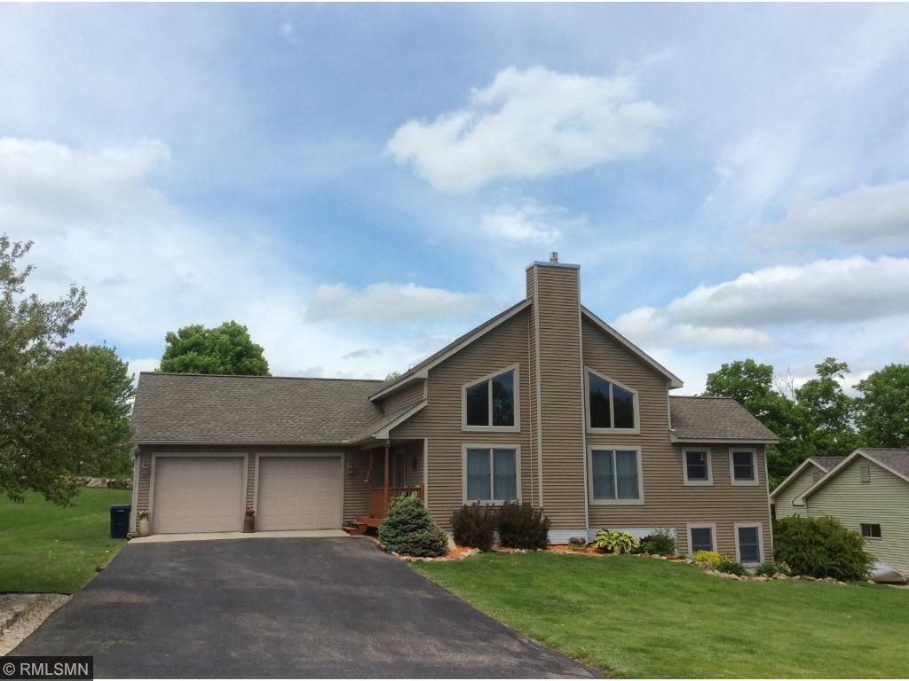 W1122 Aspen Drive, Spring Valley, WI 54767