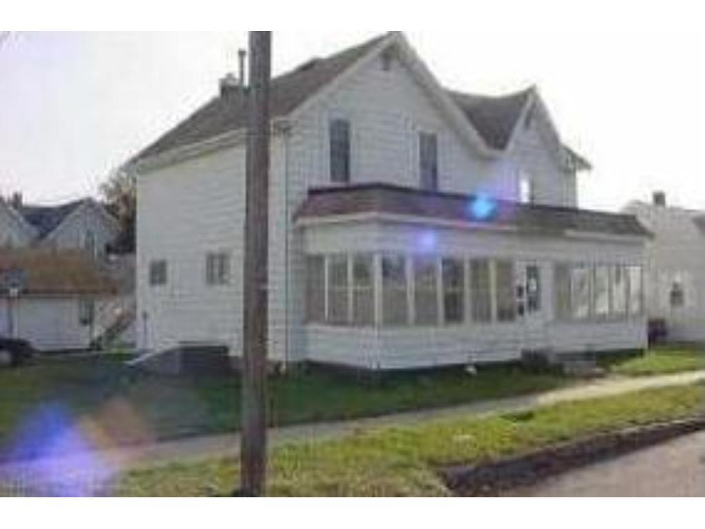 219 E Madison Street, Durand, WI 54736