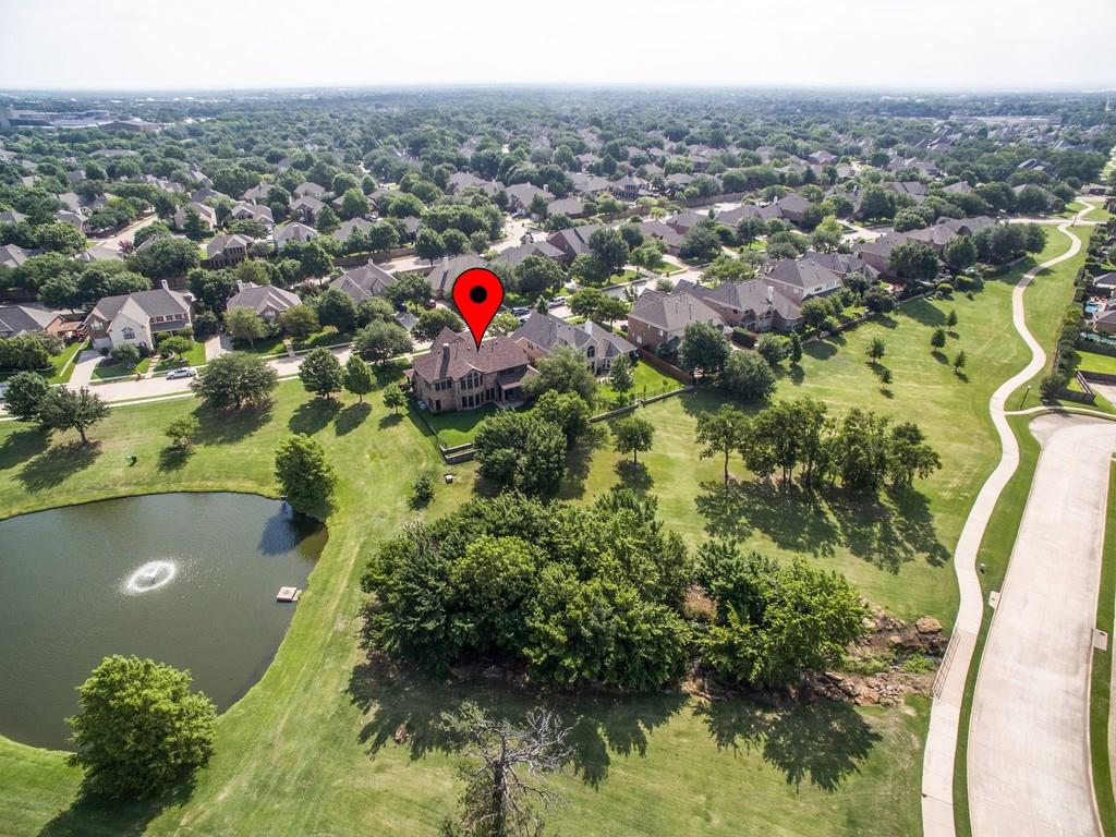 2813 Carterton Way, Flower Mound, TX 75022