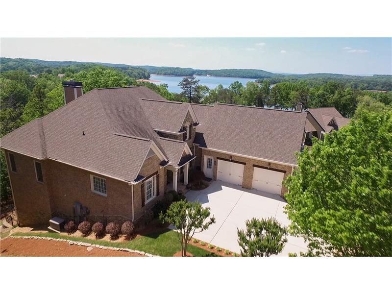 3567 Water Front Drive, Gainesville, GA 30506