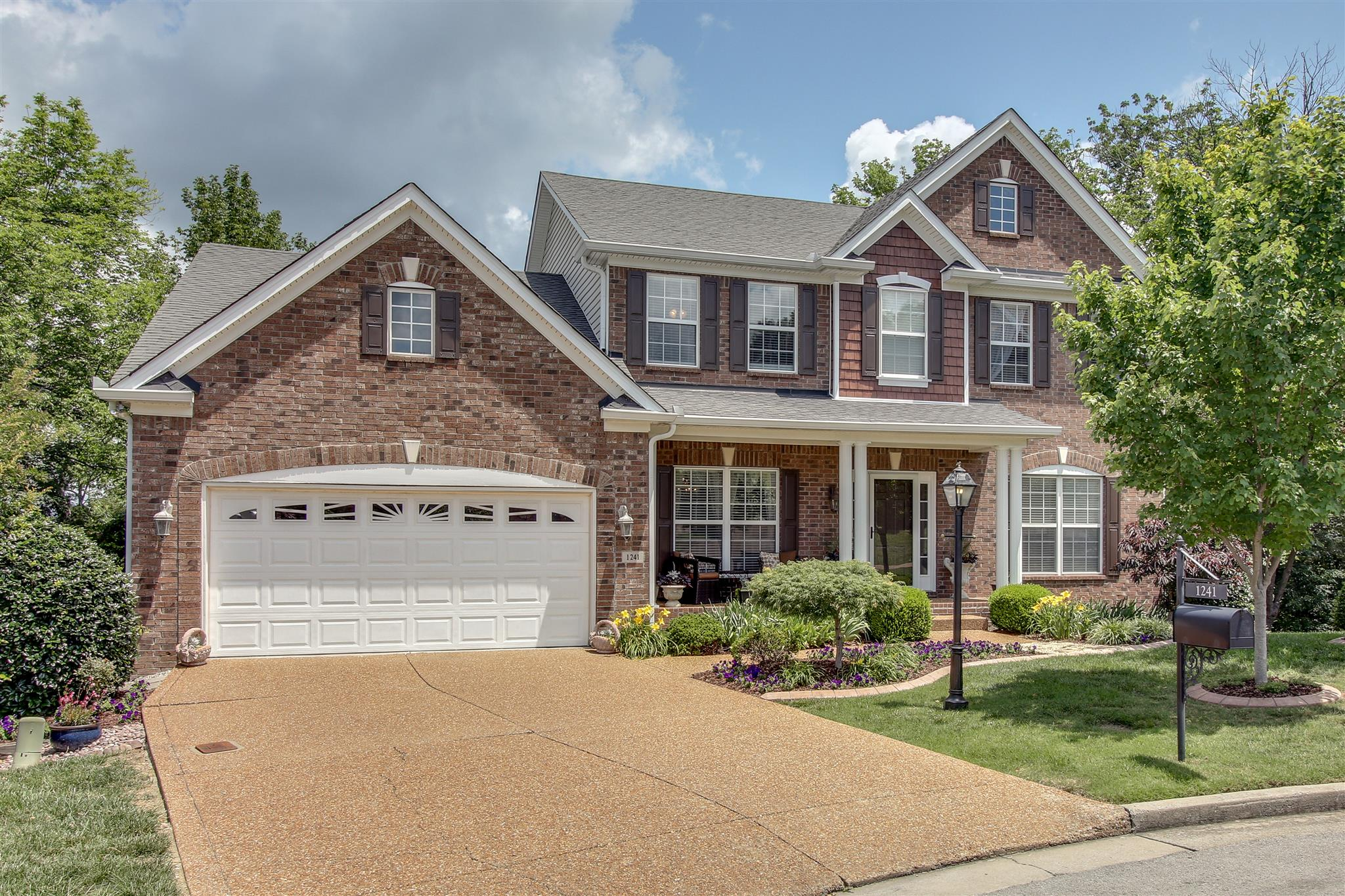 1241 Lighthouse Pl, Brentwood, TN 37027