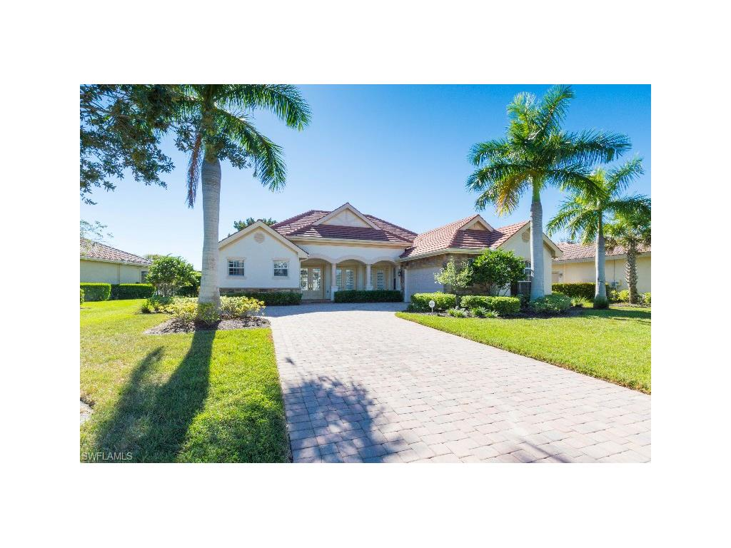 3291 Cypress Marsh DR, FORT MYERS, FL 33905