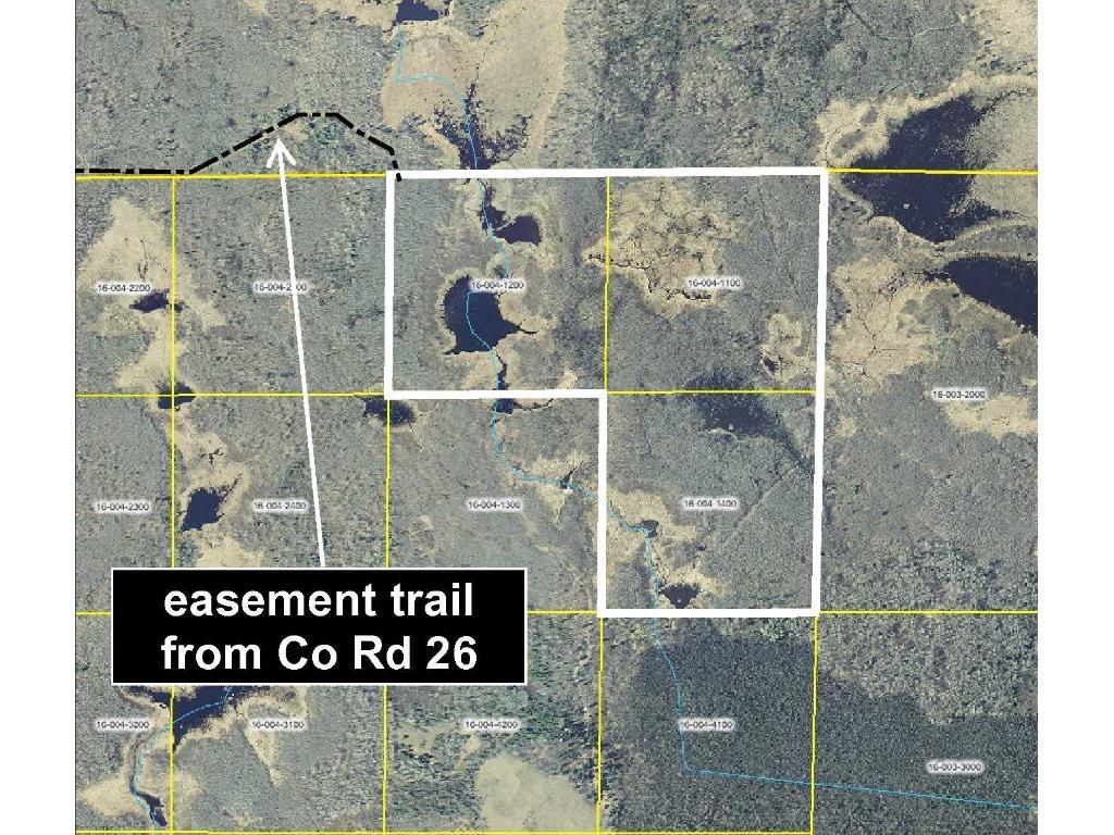 GL1&2&SENE County Road 26, Grattan Twp, MN 56661