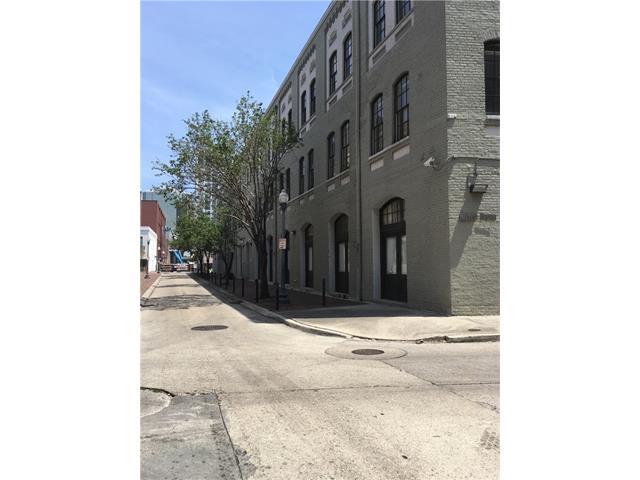 700 COMMERCE Street 207, New Orleans, LA 70130