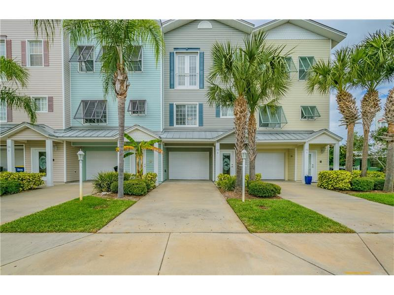 130 BRIGHTWATER DRIVE 8, CLEARWATER BEACH, FL 33767