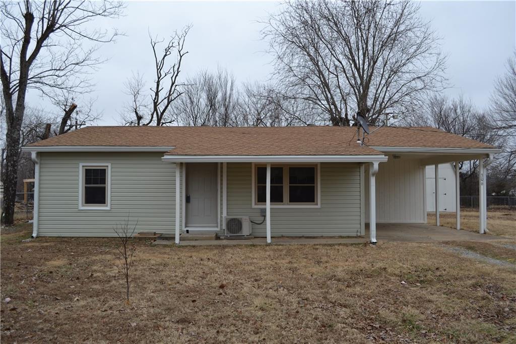 306 Napier AVE, Fayetteville, AR 72701