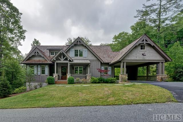 40 Laurel Terrace, Highlands, NC 28741