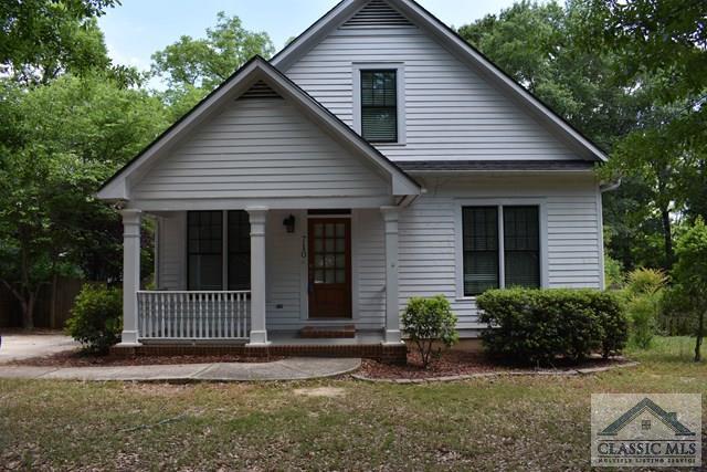 710 Riverview, Athens, GA 30606