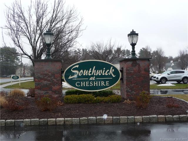 40 Southwick Ct 301, Cheshire, CT 06410