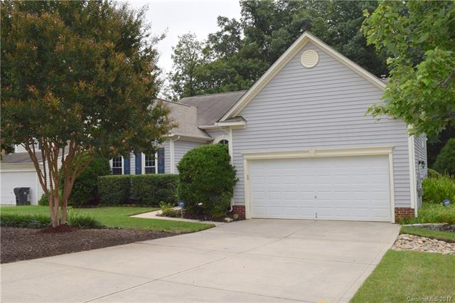 11136 Carver Pond Road, Charlotte, NC 28269