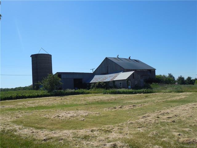 Vacant Land - A Fowlerville Road, Conway Twp, MI 48336