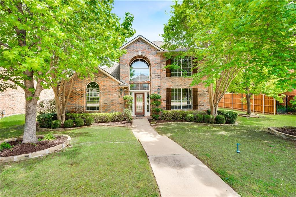 106 Forest Bend Drive, Coppell, TX 75019