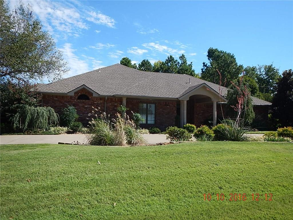 502 S 6th, Okemah, OK 74859