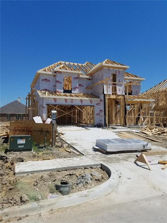 5716 Apple Ridge Drive, McKinney, TX 75071