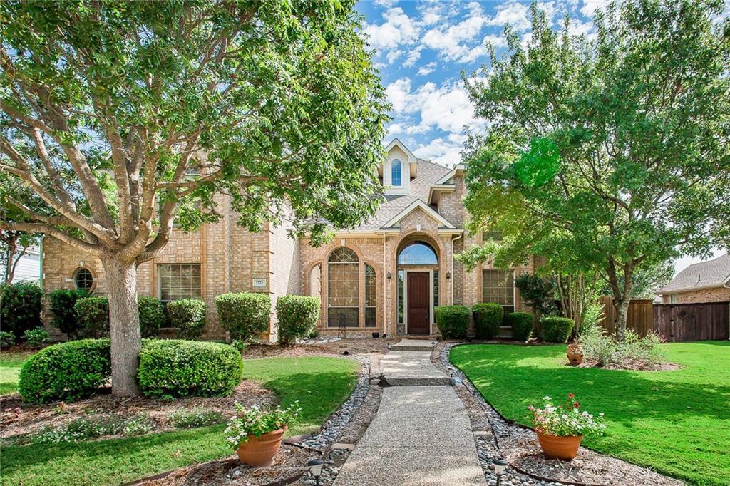 1722 Turnberry Lane, Allen, TX 75002