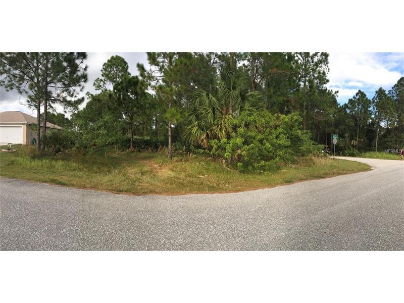 CARVALHO STREET, PALM BAY, FL 32909