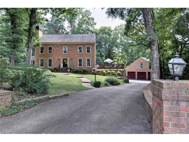 112 King Richard Court, Williamsburg, VA 23185