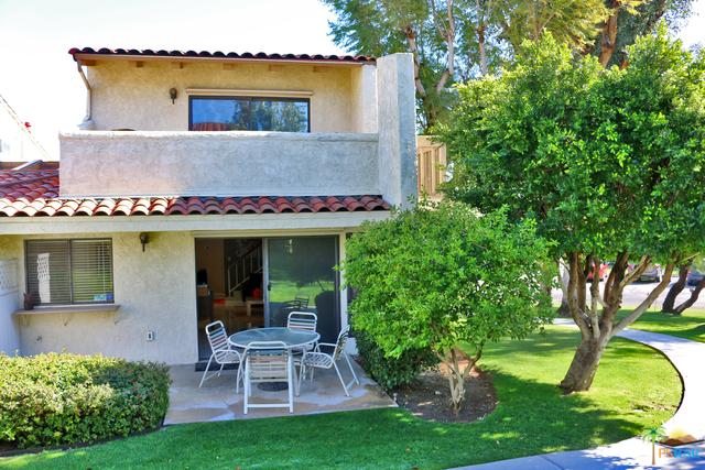 45374 Driftwood Drive, Palm Desert, CA 92260