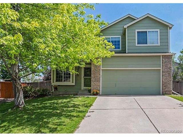 10090 Tarcoola Place, Highlands Ranch, CO 80130
