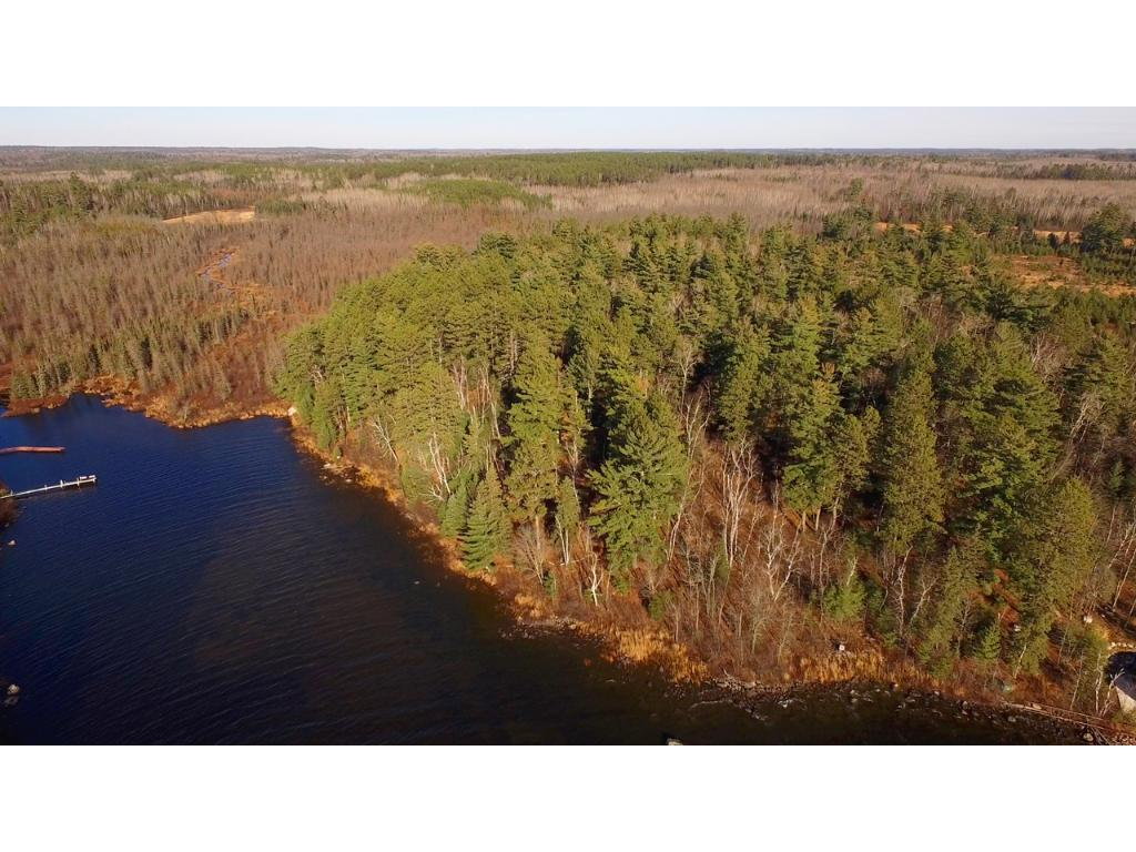 Lot 1 Yahoo Point Road, Cook, MN 55723