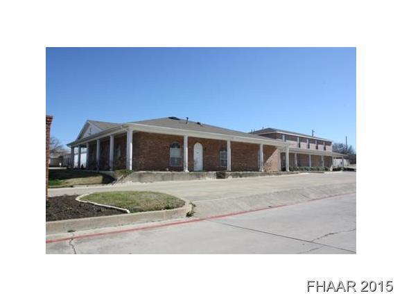 400 W Jasper Drive, Killeen, TX 76542