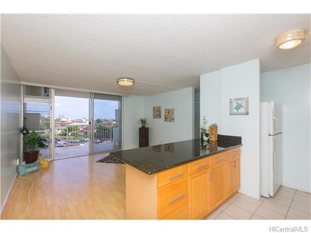 1250 Richard Lane 404, Honolulu, HI 96819