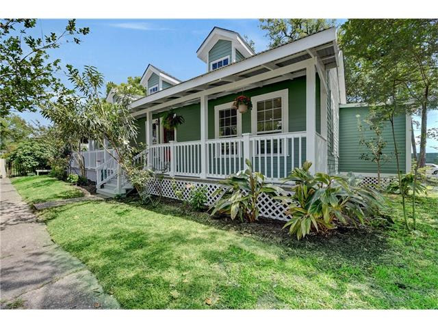 3262 DERBY Place, New Orleans, LA 70119