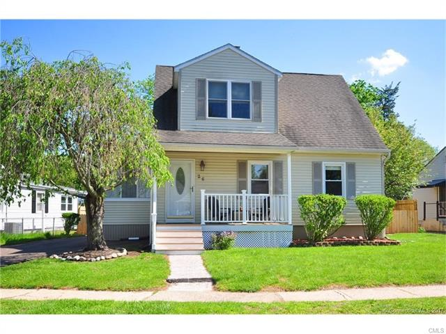 26 Macarthur Drive, Southington, CT 06479