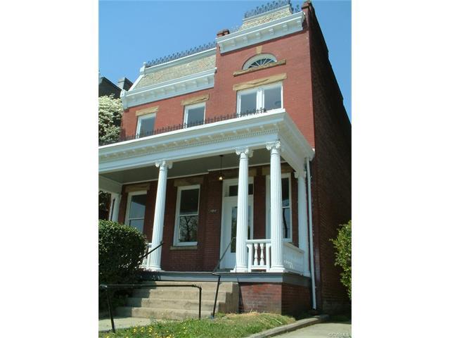 1511 Porter Street, Richmond, VA 23224