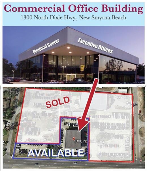 1300 N DIXIE FREEWAY, NEW SMYRNA BEACH, FL 32168