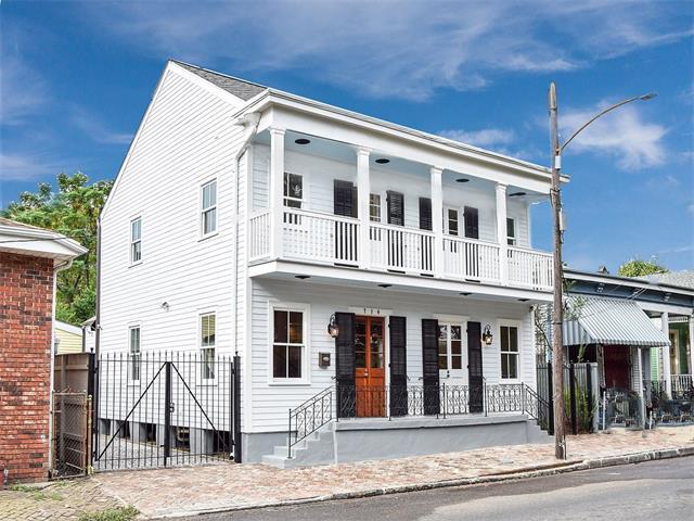 714 THIRD Street, New Orleans, LA 70130