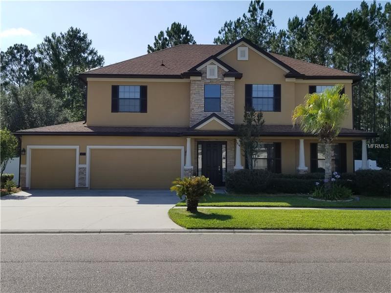 4127 SHERMAN HILLS PARKWAY W, JACKSONVILLE, FL 32210