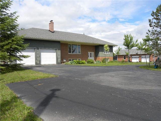 1489 Sturgeon Rd, Kawartha Lakes, ON K0M 1L0