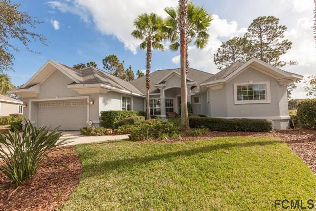 22 Lakeview Ln, Palm Coast, FL 32137