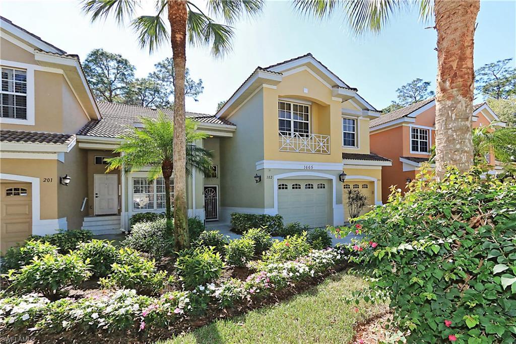 1665 Winding Oaks WAY 102, NAPLES, FL 34109