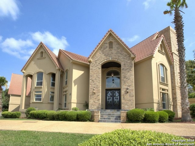 22 Carriage Hills, San Antonio, TX 78257