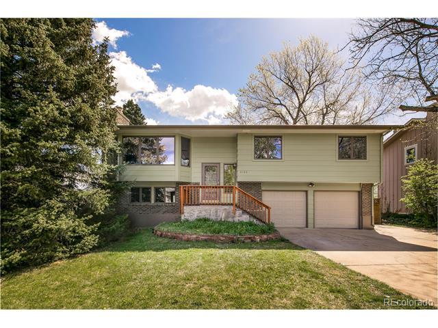 3180 Endicott Drive, Boulder, CO 80305
