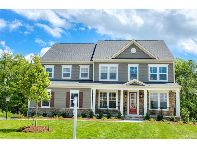 4521 Mary Jane Terrace, Glen Allen, VA 23059